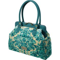 Petunia Pickle Bottom French Gooseberry Cake Cosmopolitan Carryall I'M IN LOVE WITH THIS BAG!