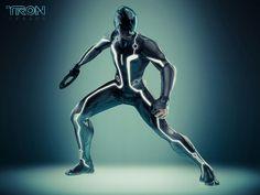 Tron: Legacy by Juan Carlos Cuadra, via Behance Superhero Suits, Superhero Design, Superhero Characters, Tron: O Legado, Tron Art, Science Fiction, Tron Legacy, Futuristic Armour, Sci Fi Armor