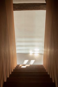 Modern minimal staircase in the former stables Stables, Modern Architecture, Minimalism, Room, Home Decor, Bedroom, Decoration Home, Horse Stables, Room Decor