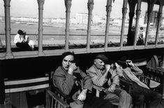 Palace Pier, Brighton, 1968 Tony Ray-Jones