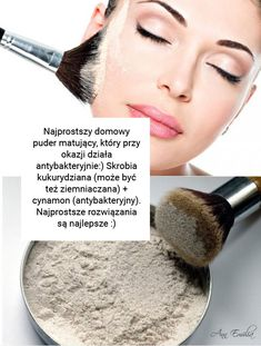 Kliknij i przeczytaj ten artykuł! Diy Beauty Makeup, Makeup 101, Hair Beauty, Beauty Tips For Skin, Beauty Hacks, Diy Spa, Home Spa, Natural Cosmetics, Beauty Care