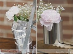 industrial sheek centerpieces - Google Search