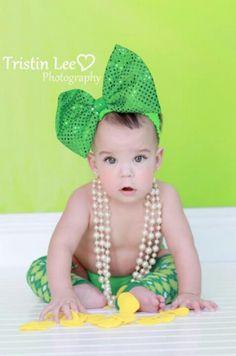 34 Best St Pattys Photos Images Newborn Pictures Infant Pictures