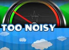 TOO NOISY - PROYECTO #GUAPPIS