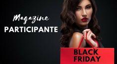 Magazine participiante Black Friday 2017