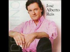JOSÉ ALBERTO REIS - CD DESTINO  FOSTE O MELHOR QUE ME ACONTECEU