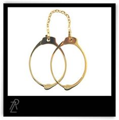 Jack Vartanian Gold Handcuff Bracelet. I dream of this. It started out at around $4,000 but once Rachel Zoe made it popular it tops out at $12,420.