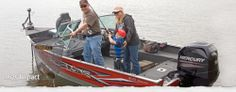 New 2013 - Lund Boats - 1675 Impact Sport
