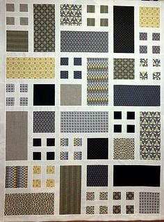 Easy Modern Quilt! - Bloglovin