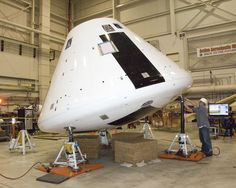 Things you need to know about NASA's Orion spacecraft