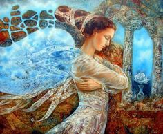 Angels send messages of love through their signs. Watch for your Angel's signs