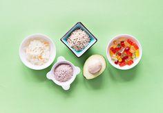 Hiilihydraatit eivät ole pahasta ja 9 muuta vinkkiä liikkujan ruokavalioon.