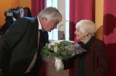 Denied By The Nazis, 102-Year-Old Becomes World's Oldest PhD Recipient | IFLScience