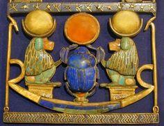 Tutankhamun's Tomb KV62 and