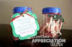 teacher appreciation gifts - - Yahoo Image Search Results