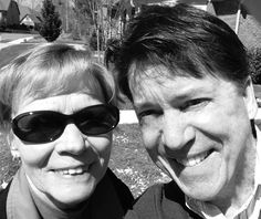 Another good day in North Charlotte with Sandra C. just before closing time.