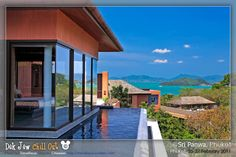 Sri Panwa Resort Phuket #Travel #ThailandHotel #Thailand ++ English language support >> http://ThailandHolidays7.com