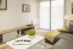 Mallorca Home - We offer you several apartments for sale in a new development in Eixample in Barcelona located in a modern building. So many options at your disposal! Real Estate Agency, Luxury Real Estate, New Property, Apartments For Sale, Modern Buildings, Renting A House, Barcelona, Furniture, Home Decor