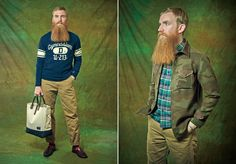 COLLECTION | The DUFFER of St. GEORGE