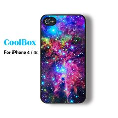 nebula iPhone 4 case/// love this one too!!! :)