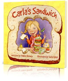 Ethan is a little boy who cant fall asleep without the ragged when carla brings weird sandwiches to school her classmates have plenty to say about them fandeluxe Gallery
