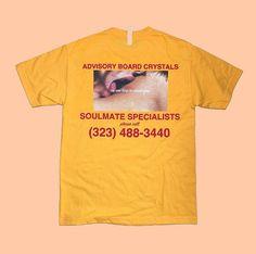@advisoryboardcrystals Dry Goods, Mens Tops, T Shirt, Supreme T Shirt, Lingerie, Tee Shirt, Tee