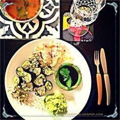 jinnedalsmat.blogspot.com : Sushi utan ris