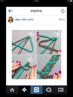 From Instagram @diys_with_love