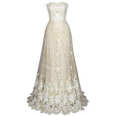 Claire Pettibone - Couture Bridal Gowns