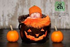 Twin Set Brown and Orange Mongolian Faux Fur Rugs Nests Photography Photo Prop Newborn Baby Toddler Mat Backdrop Floordrop. $64.00, via Etsy.