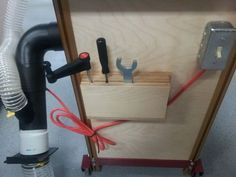 (Another) New Incra Router Table - by hotncold @ LumberJocks.com ~ woodworking community