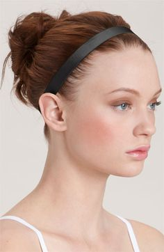 L. Erickson 'Classic' Elastic Head Wrap | Nordstrom