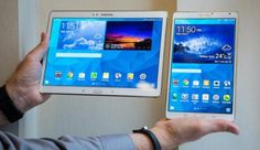 Samsung Galaxy Tab S2 8.0 and Tab S2 9.7 announcement in June - https://www.aivanet.com/2015/05/samsung-galaxy-tab-s2-8-0-and-tab-s2-9-7-announcement-in-june/