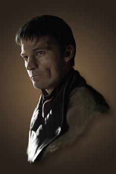 Jaime Lannister - Game Of Thrones - Firat Bilal