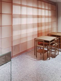 Repossi's new flagship by Rem Koolhaas - Garage Magazine