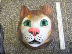 Electronics, Cars, Fashion, Collectibles, Coupons and Cat Mask, Halloween Masks, Baby Items, Vintage Antiques, Toys, Animals, France, Ebay, Character