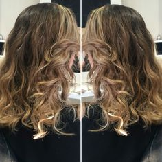 We are passionate about hair  #hair #hairstylist #hairsalon #balayage #ombre #loreal #livanasalon #medellin #colombia