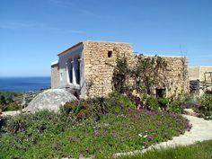 Casa Ibicenca. Ibiza