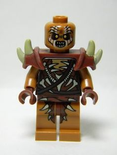 BrickLink Reference Catalog - Minifigs - Category The Hobbit and the Lord of the Rings / The Hobbit