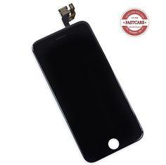 Những trường hợp hư hỏng màn hình iPhone 6 Plus