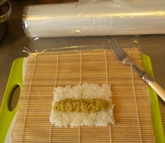Lemper, met kipvulling | Kokkie Slomo - Indische recepten