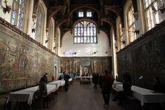 The Great Hall - Hampton Court