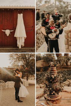 Best Of BM Our 10 Favorite Real Weddings - Bridal Musings