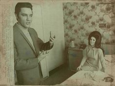 Elvis, the proud father, poses for the press with his wife Priscilla and daughter Lisa Marie in a room of Baptist Memorial Hospital in Memphis, TN, Monday February Lisa Marie was born in this hospital on February Lisa Marie Presley, Elvis Presley Priscilla, Elvis Presley Family, Rare Pictures, Rare Photos, Historical Pictures, Baptist Memorial Hospital, Freddy Rodriguez, Elvis Presley Pictures