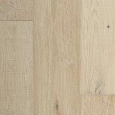 Malibu Wide Plank French Oak Seacliff in. T x 5 in. and 7 in. W x Varying Length Engineered Hardwood Flooring sq. - The Home Depot White Washed Oak, White Oak Floors, Engineered Hardwood Flooring, Vinyl Plank Flooring, White Oak Hardwood Flooring, Home Depot, Reclaimed Wood Floors, Plywood Floors, Palette