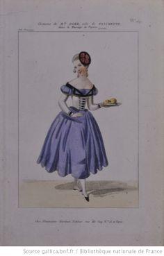 le mariage de figaro comdie de beaumarchais costume de locadie doze fanchette - Piece De Theatre Le Mariage De Figaro