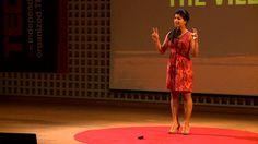 """Radical"" Youth and Global Politics: Anjali Appadurai at TEDxDirigo"