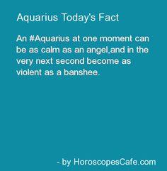 Aquarius Daily Fun Fact thats me lol Aquarius Daily, Aquarius Traits, Aquarius Quotes, Age Of Aquarius, Capricorn And Aquarius, Zodiac Signs Aquarius, Zodiac Quotes, Aquarius Lover, Aquarium