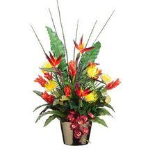ARWF1512 #Silkflowers #SilkFlowerArrangements