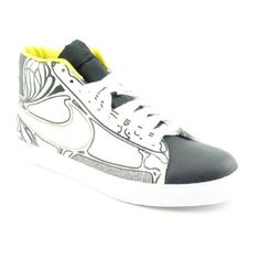 Nike Men's NIKE BLAZER HIGH PREMIUM BASKETBALL SHOES